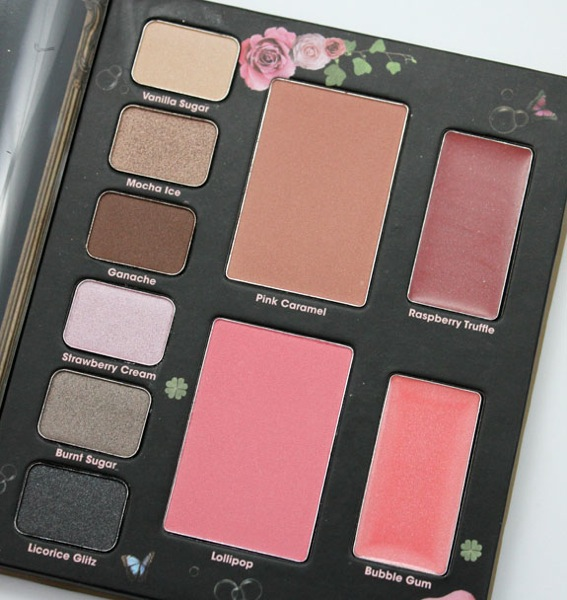Too Faced Love Sweet Love 9