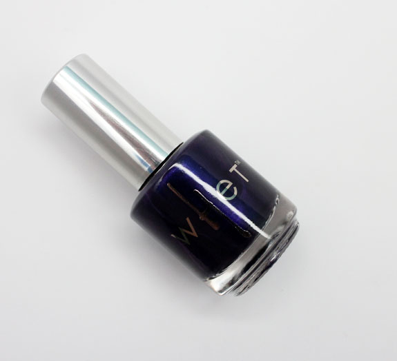 Whet Nail Lacquer Wanderlust