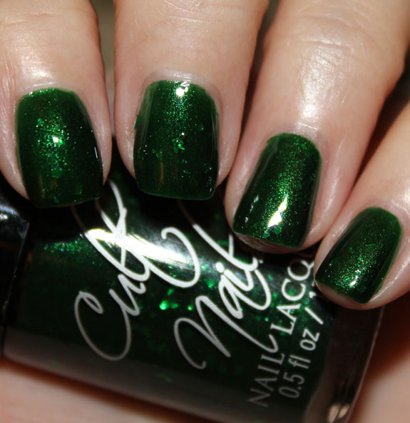 Cult Nails Coveted