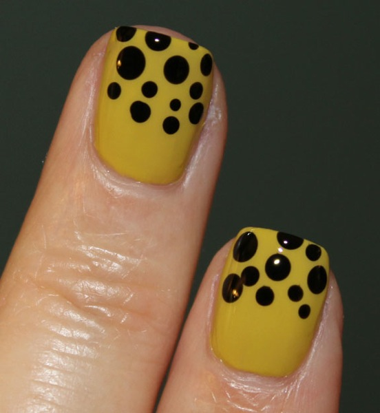 Dermelect All The Envy with Dots 2