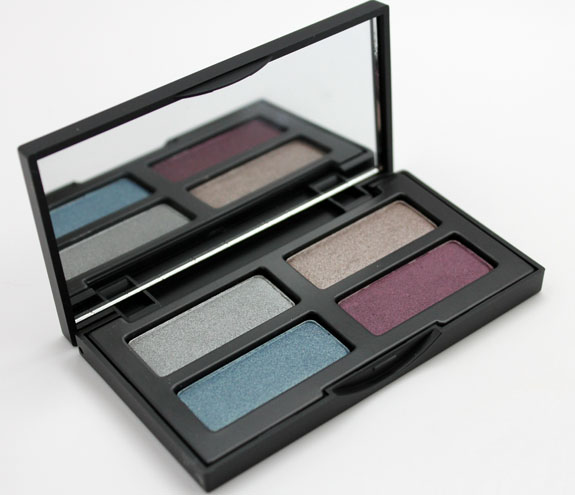 Kat Von D True Romance Eyeshadow Palette in Star crossed 2