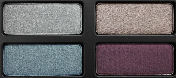 Kat Von D True Romance Eyeshadow Palette in Star crossed 3