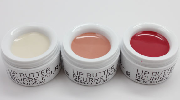 Korres Butter Me Up Collection 4