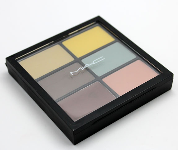 MAC Spring  13 Forecast Eyes Palette