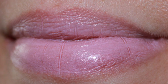 MAC Spring  13 Forecast Lips Palette A Look In Lavender