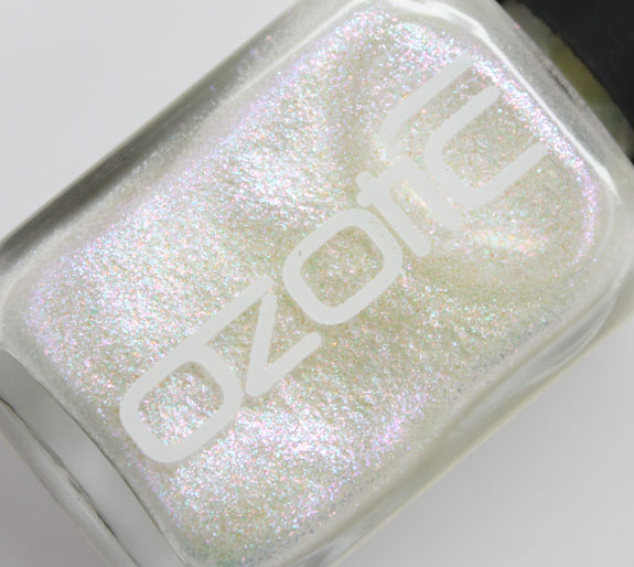 Picture Polish Ozotic 906 2 Picture Polish Ozotic 906 Swatches & Review
