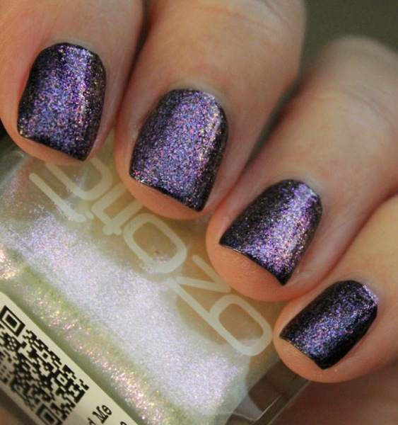 Picture Polish Ozotic 906 Swatch 2