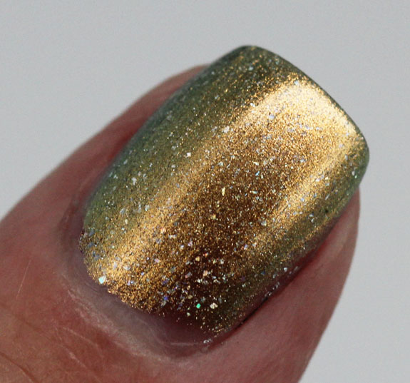 Picture Polish Ozotic 910 Macro