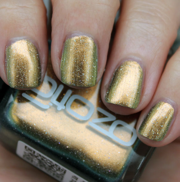 Picture Polish Ozotic 910