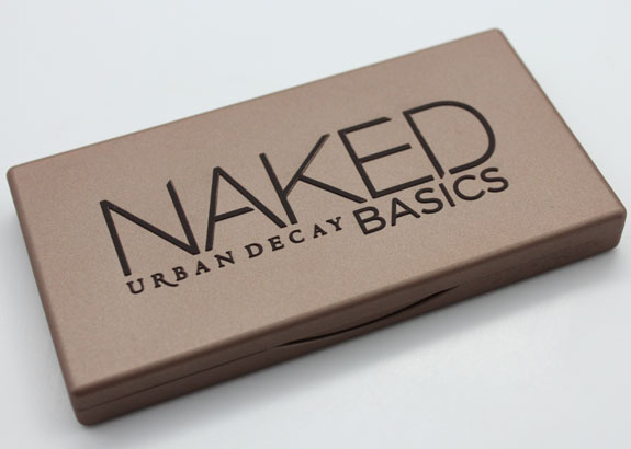 Urban Decay Naked Basics 2 Urban Decay Naked Basics Palette Swatches, Photos & Review