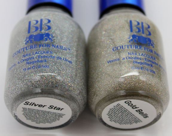 BB Couture Holiday Glitters 2