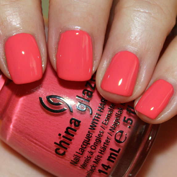 China Glaze Surreal Appeal