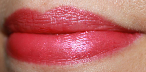 Estee Lauder Pure Color Sheer Matte Lipstick in Demure
