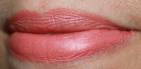 Estee Lauder Pure Color Sheer Matte Lipstick in Naked