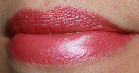 Estee Lauder Pure Color Sheer Matte Lipstick in Rebel