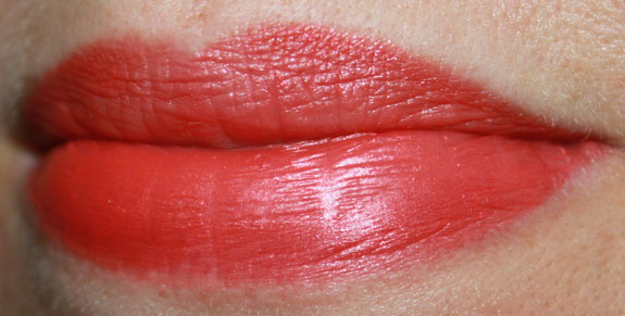 Estee Lauder Pure Color Sheer Matte Lipstick in Rock Candy