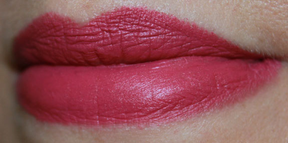 Illamasqua Resist Swatch