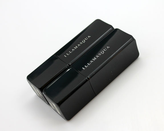 Illamasqua Resist and Kontrol