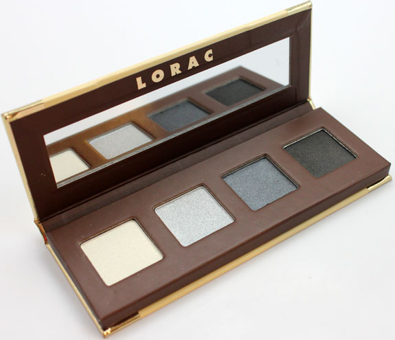 LORAC Dramatic Eye Shadow Palette 2