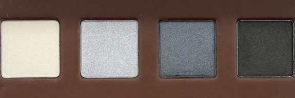LORAC Dramatic Eye Shadow Palette 3