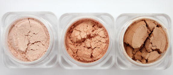 Naked Cosmetics Rain Forest 3