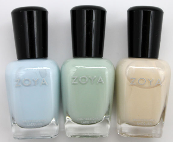 Zoya Lovely 2