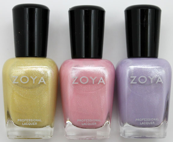 Zoya Lovely 3