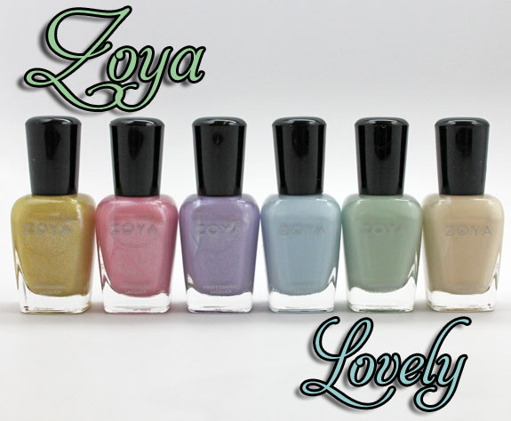 Zoya Lovely