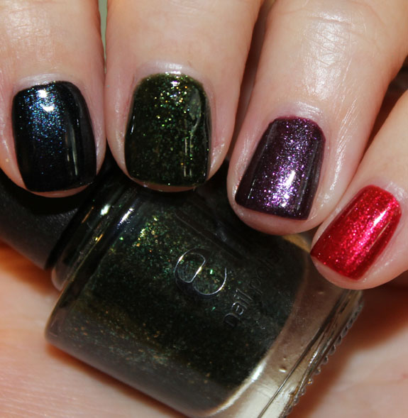 Elf Holiday 2012 Nail Polish 3