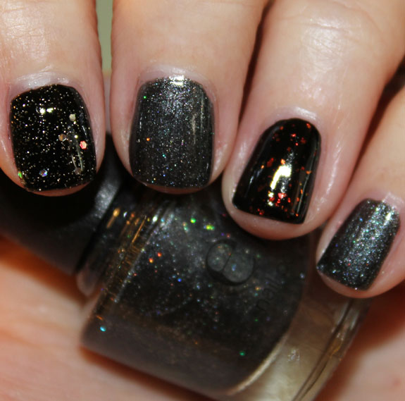 Elf Holiday 2012 Nail Polish 5