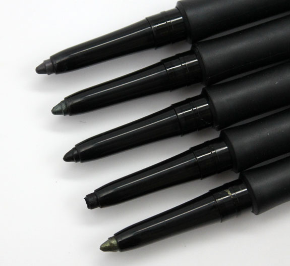 Anastasia Covet Waterproof Eyeliner 3