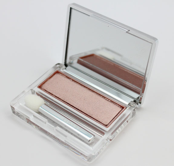Clinique Lucky Penny Color Surge Eye Shadow Swatches ...