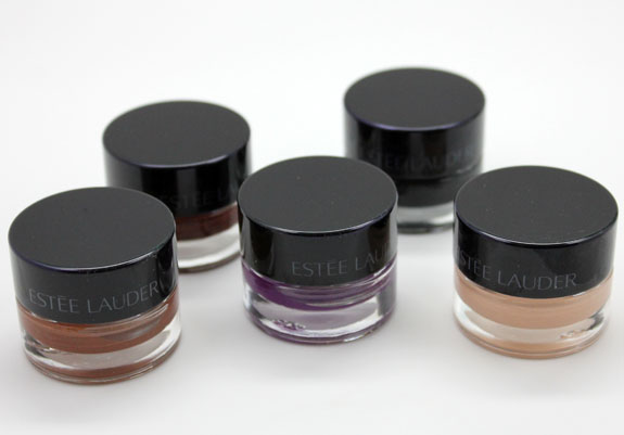 Estee Lauder Shadow Paints 2