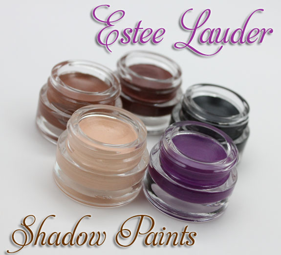 Estee Lauder Shadow Paints