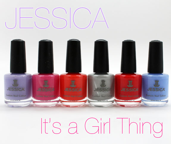 Jessica It s a Girl Thing