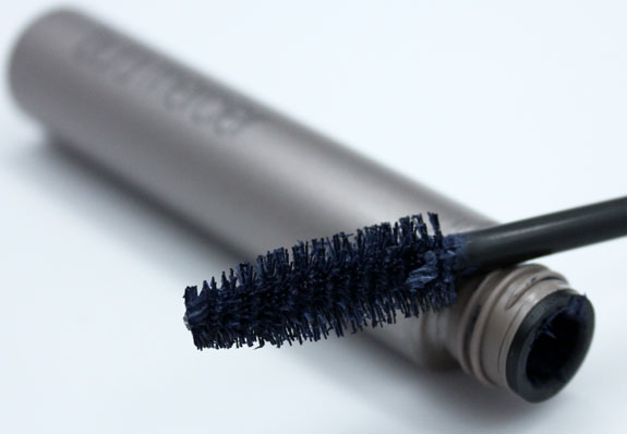 Laura Mercier Faux Lash Mascara Navy Slate Laura Mercier Arabesque Collection for Spring 2013 Swatches & Review