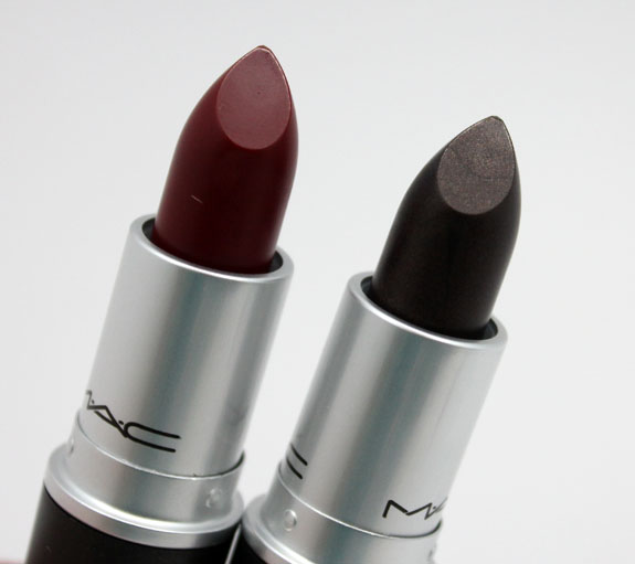 MAC Absolute Power Firm Form Lipstick