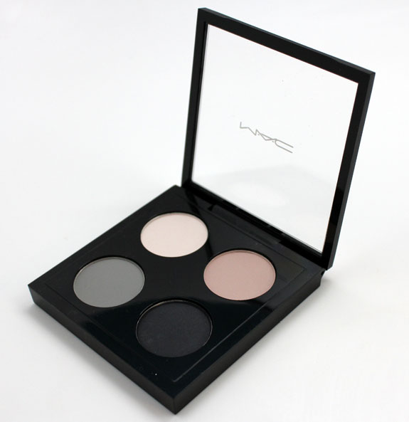 MAC Inner Strength Eye Shadow Quad