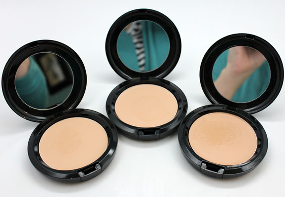 MAC Prep + Prime Beauty Balm Compact 2