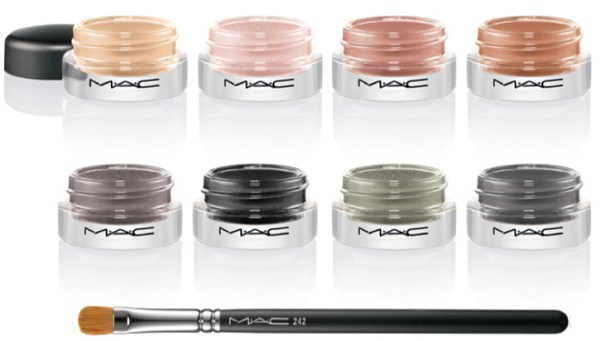 MAC Pro Longwear Paint Pot 2