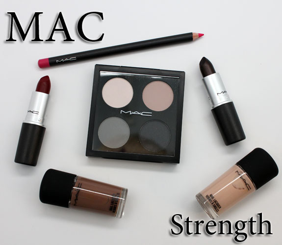 MAC Strength