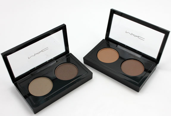 MAC The Stylish Brow Brow Duo