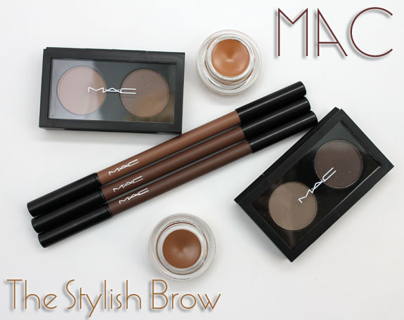 MAC The Stylish Brow