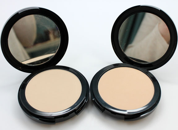 Ever Pro Finish Compact Foundation