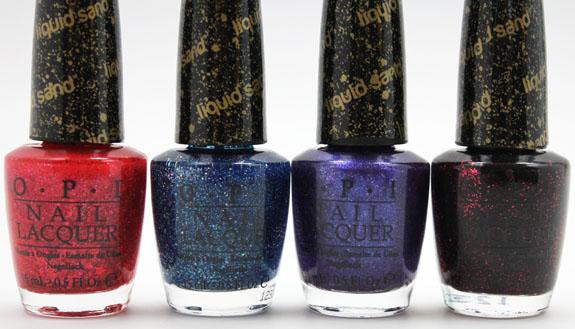 Mariah Carey by OPI 3