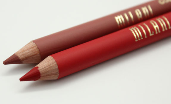 Milani Color Statement Lipliner 2