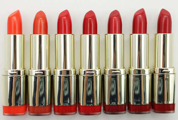 Milani Color Statement Lipstick 2