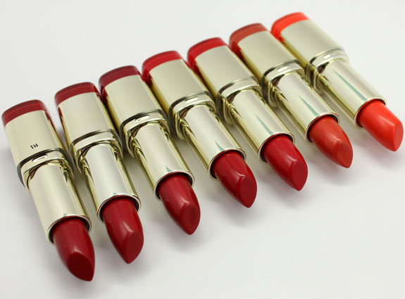 Milani Color Statement Lipstick 3