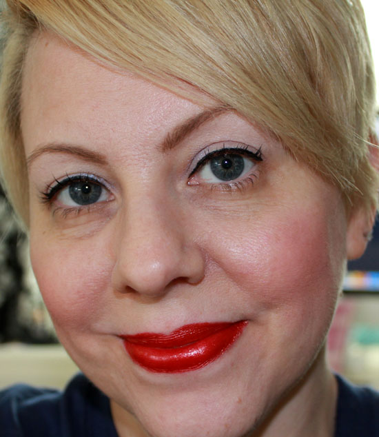 Milani Color Statement Lipstick Cherry Crave