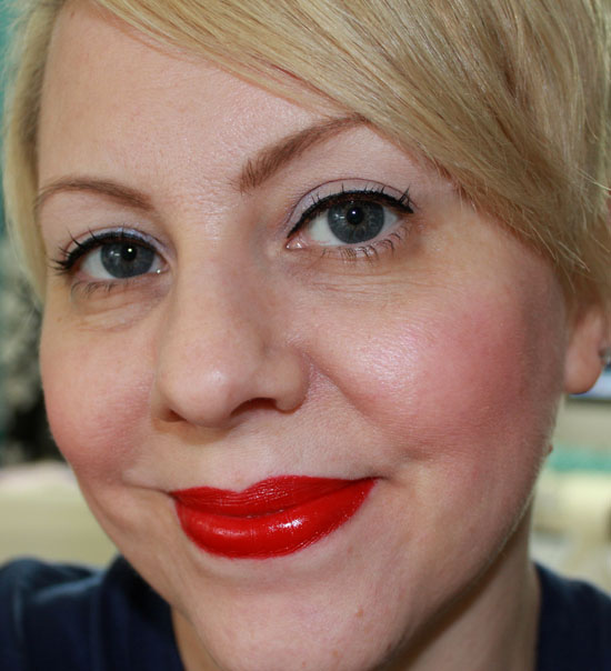 Milani Color Statement Lipstick Red Label